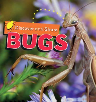 Bugs by Angela Royston