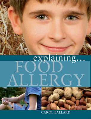 Food Allergy by Carol Ballard