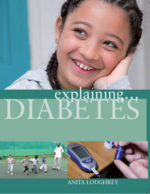Diabetes by Anita Loughrey