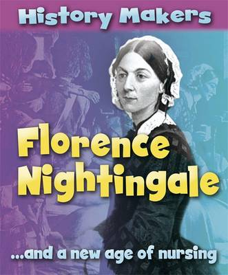 Florence Nightingale by Sarah Ridley