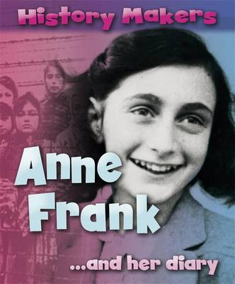Anne Frank by Sarah Ridley