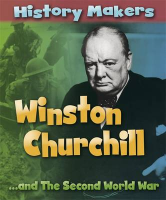Winston Churchill by Sarah Ridley