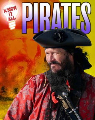 Pirates by Philip Steele, Laura Durman