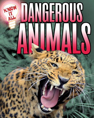Dangerous Animals by James Nixon