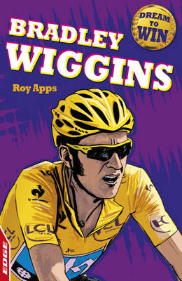 Bradley Wiggins by Roy Apps