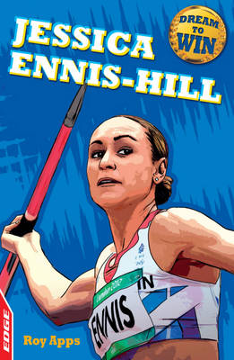 Jessica Ennis-Hill by Roy Apps