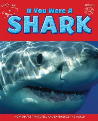 Shark by Clare Hibbert