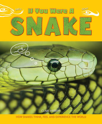 Snake by Clare Hibbert