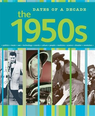 The 1950s by Paul Harrison