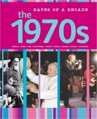 The 1970s by Nathaniel Harris