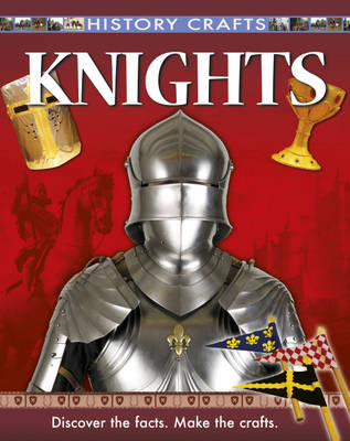 Knights by Neil Morris