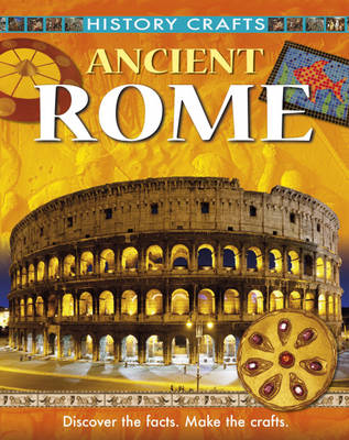 Ancient Rome by Fiona MacDonald