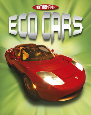 Eco Cars by Penny Worms