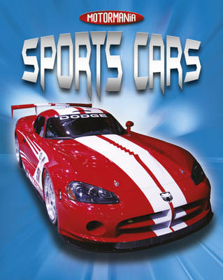 Sports Cars by Penny Worms