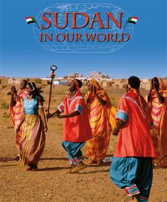 Sudan by Jillian Powell