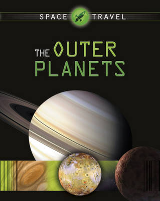 The Outer Planets by Giles Sparrow