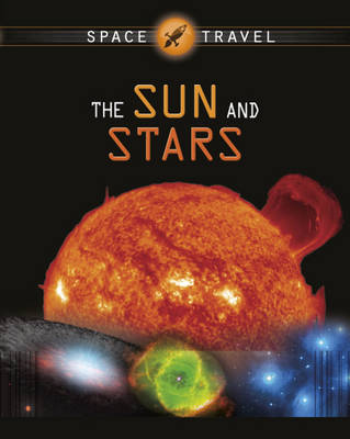 The Sun and Stars by Giles Sparrow