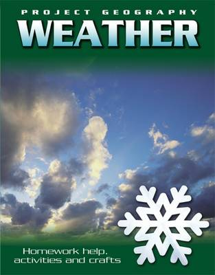 Weather by Sally Hewitt