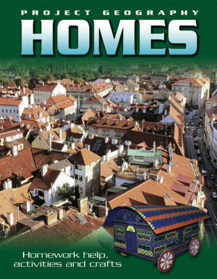 Homes by Sally Hewitt