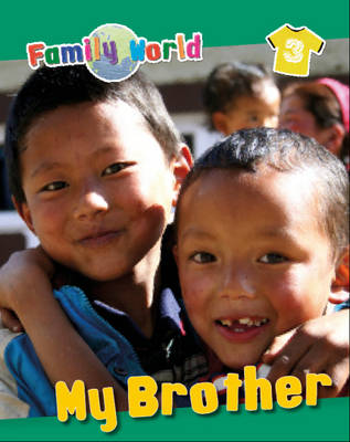 My Brother by Caryn Jenner