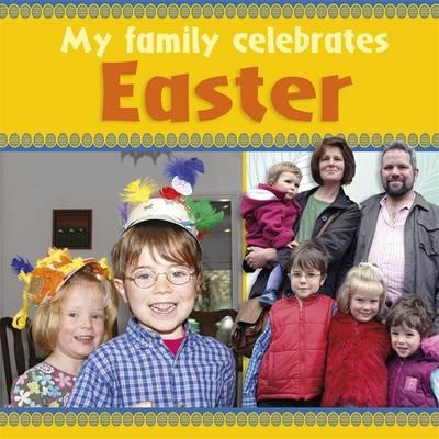 Easter by Cath Senker