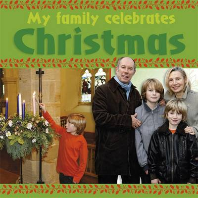 Christmas by Cath Senker