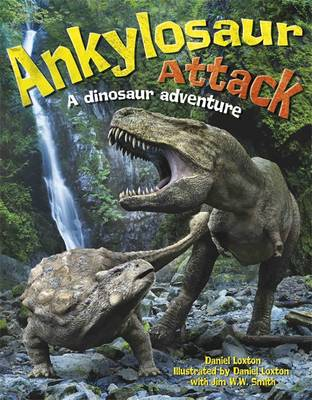 A Dinosaur Adventure by Daniel Loxton