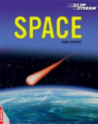Space by Anne Rooney