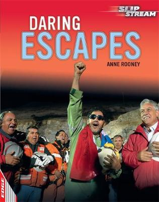 Daring Escapes by Anne Rooney