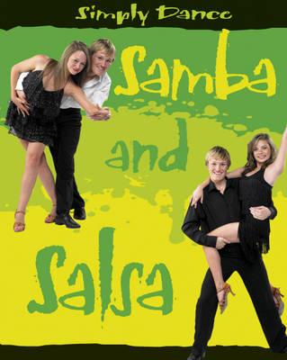 Samba and Salsa by Rita Storey