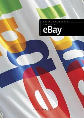 The Story of eBay by Franklin Watts