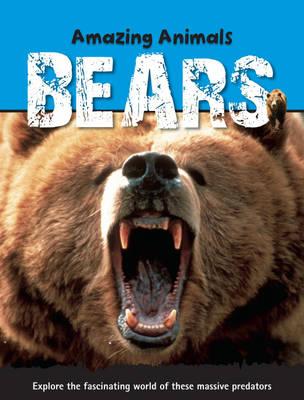 Bears by Jen Green