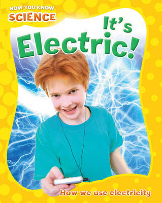 It's Electric by Honor Head, Terry Jennings