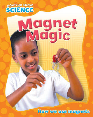Magnet Magic by Terry Jennings, Honor Head