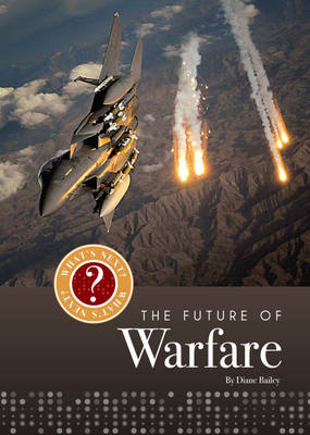 Warfare by Diane Bailey