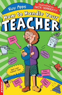 Your Teacher by Roy Apps