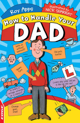 Your Dad by Roy Apps