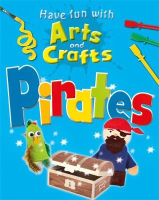 Pirates by Rita Storey