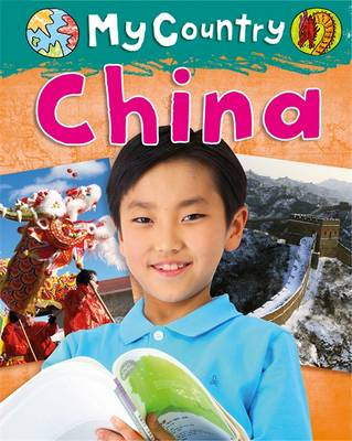China by Jillian Powell, Hachette Children's Books