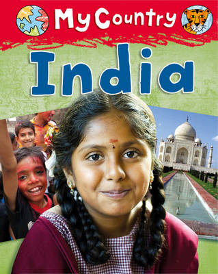 India by Jillian Powell