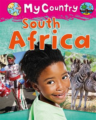 South Africa by Cath Senker