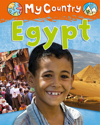 Egypt by Jillian Powell