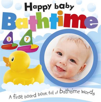 Bathtime by Toby Reynolds, Paul Calver