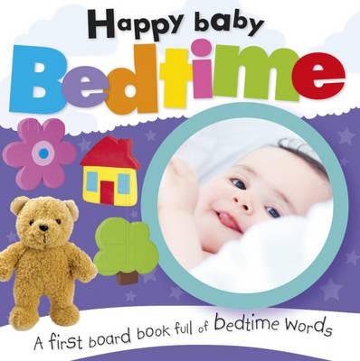 Bedtime by Paul Calver, Toby Reynolds