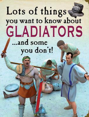 Gladiators by David West