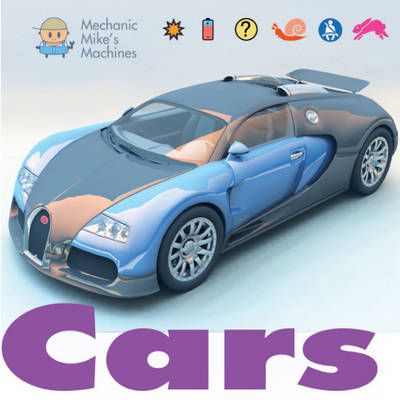 Cars by David West
