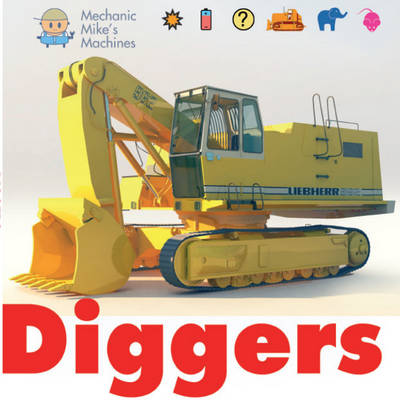 Diggers by David West