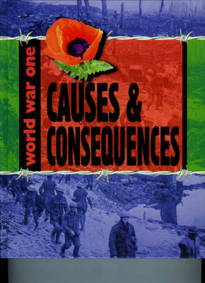 Causes and Consequences by S. Adams