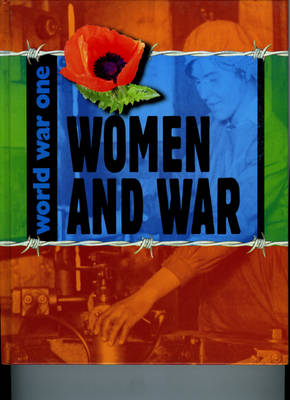 Women and War by A. Kramer