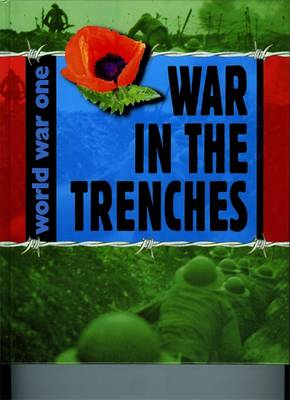 War in the Trenches by S. Adams